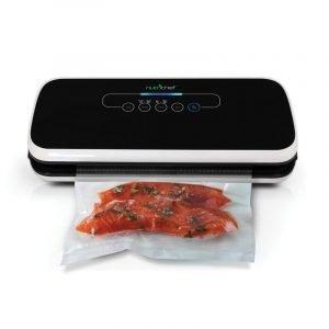NutriChef Automatic Food External Vacuum Sealer